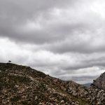 Wanderung La Trappa - Berglinie