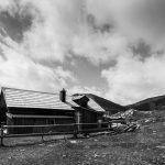 Bauernhaus auf dem Feuerkogel
