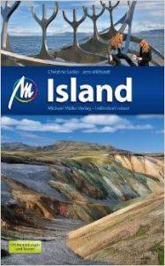 Reiseführer Island Michael Müller Verlag